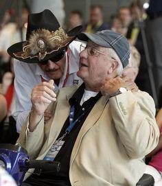 richsrd petty innaugural nasacar hall of fame 2010 - : Yahoo Image Search Results