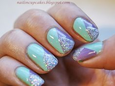 Love the colors. Perfect for spring.
