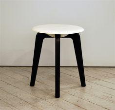 gregorysung : Pour Celain Soho Loft, Loft Spaces, Contemporary Design, Bar Stools, Ceramics, Elegant, Furniture, Accent Tables, Consoles