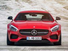 Mercedes-AMG заставят создать спортгибриды к 2020 году - Автомотоблог