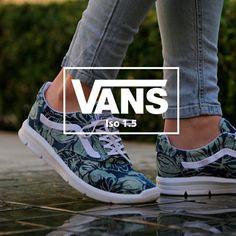 El modelo ISO 1.5 de Vans es ultra-ligero y está disponible en un montón de acabados. Encuentralo en nuestra tienda física o en la Shop on-line. http://www.capsulesneakers.com/zapatillas/vans/vans-iso-1-5-57999.html