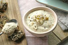 Cashewnoten kaas - bekijk dit recept op keukenrevolutie.be