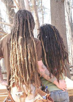 #long #dreadlocks #hair #hairstyle #hairstyles #hairideas #style #fashion #beauty #look #like #love #prety #nice #beautiful