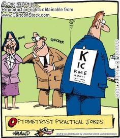 Eye docs rock...  #eyedocs #optometrists #ophthamologists