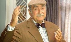 TV SAQUA TV: Morre aos 81 anos o ator Elias Gleizer