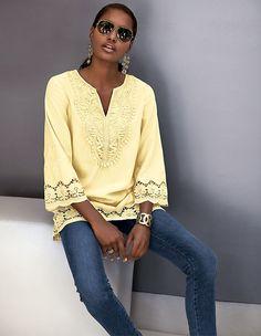 Tunic | Madeleine Fashion
