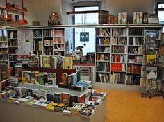 Mondadori, Rovereto, Italy