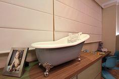 Love this bath....