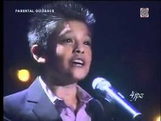 Britains Got Talent - Charlie Green singing 'In My World' - YouTube