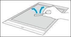 Couper du tissu avec ScanNCut Image Svg, Scan N Cut, Lus, Comme, Brother, Scrapbooking, Paper, Tutorials, Sewing Lessons