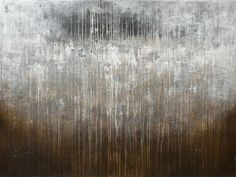 "David Fredrik Moussallem - ""Other Lives"" / 48"" x 36"" / Acrylic on panelToronto Abstract Artist - Works"
