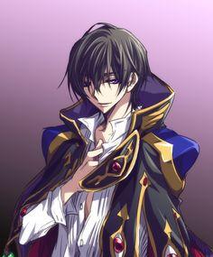 wearing Suzaku's coat :'(