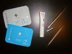 Skinmiso Pore Beauty Nose Pack and Comedo Remover Set