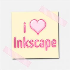 Inkscape tutorials for beginners.