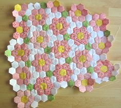Hexagon inspiration