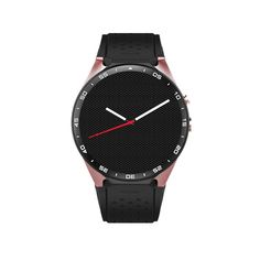 219.50$  Buy here  - Symrun 2017 Hot Kw88 android 5.1 OS Smart watch 1.39 inch 400*400 SmartWatch phone support 3G wifi nano SIM WCDMA Heart Rate
