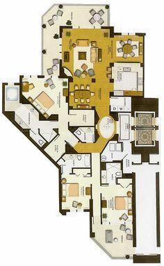 Luxury Floor Plans | Luxury Floor Plan Results – House Plans, Home Plans and Floor