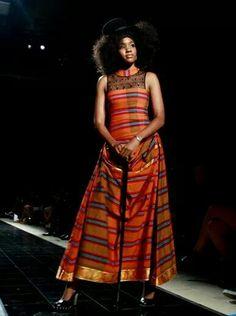 #Style Picks - Great ways to rock #AfricanFashion. #ZenMagazine | http://zenmagazineafrica.com/   Fashion by BEBEGRAFITI