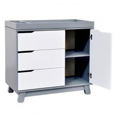 MBeans.com - Babyletto Hudson Dresser & Changing Table