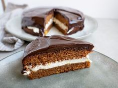 No Bake Nutella Cheesecake, Caesar Pasta Salads, Pudding Desserts, I Want To Eat, Iftar, Crunches, Lidl, Parfait, Vanilla Cake