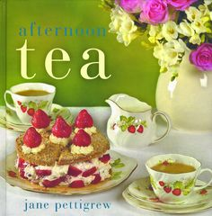 By Jane Pettigrew Written by Britain's tea expert Jane Pettigrew, and well illustrated, this book reveals everything you need to know about this civilized and relaxing English custom, including the hi