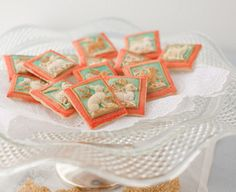 Springerle_cookie_color_1 by Yelena Strokin, via Flickr