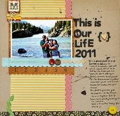 This is Our Life 2011 by missusem at @Studio_Calico