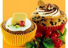 Schokino-Muffins Rezept | Dr. Oetker