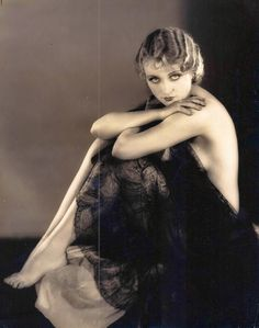 Carole Lombard was a character!