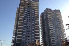 Edificios residenciales Skyscraper, Multi Story Building, Towers, Buildings, Skyscrapers