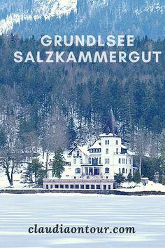 Grundlsee Steiermark Relax Food #salzkammergut #österreich