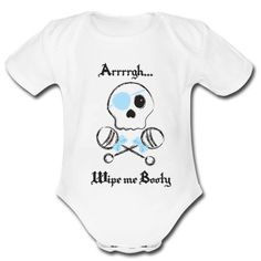 Funny Baby Onsie  Wipe Me Booty  Baby Boy by KennieBlossoms, $16.00