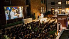 The Home Of Rooftop Cinema Club In New York. Outdoor Cinema Screening Cult Classics, New Releases & Cinematic Icons On Rooftops In Manhattan. Book A Ticket Today! New York Rooftop, Rooftop Bar, Amy Schumer, Prospect Park, Greenwich Village, Long Island, San Diego, Teacher Workshops, Places
