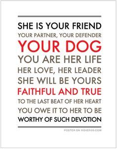 so true words... Palabras tan ciertas...