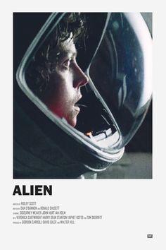 Alien / Alien - Das unheimliche Wesen aus einer fremden Welt (1979)