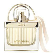 nouveau parfum Love Story Chloé