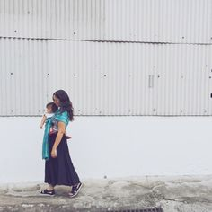 the sling diaries: all the love // sharlene on strength