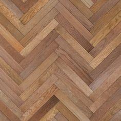 Ella Doran Parquet Wallpaper (275 CAD) ❤ liked on Polyvore featuring brown