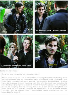 #feels Captain Hook - Once Upon a Time