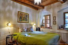 Parasztház újrahangolva | Házból Otthont Cottage Homes, Sweet Home, Farmhouse, Rustic, Interior Design, Inspiration, Furniture, Hungary, Home Decor