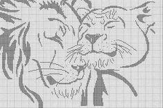 Lion graphgan