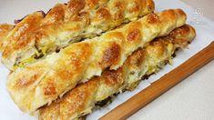 Spanakopita, Hot Dog Buns, Apple Pie, Pizza, Favorite Recipes, Bread, Baking, Mai, Ethnic Recipes