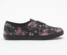 floral authentic lo-pros  SO BEAUTIFUL.