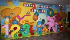 Follow our advices and prepare to celebrate the most fabulous Pocoyo party in the world.  If your child is a big fan of Pocoyo, I am sure you will like the following suggestions.