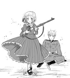 Hetalia, Germany, Twitter, Poland, Anime, Fictional Characters, Deutsch, Cartoon Movies, Anime Music