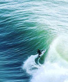 photo christie via Surf Movies, Surfing Photos, Soul Surfer, Big Waves, Mermaid Art, Surfs Up, Sunset Photos, Wakeboarding, South Florida