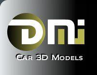 DMI Car 3D Models Model Site, Car 3d Model, Projection Mapping, 3d Models, Pontiac Gto, Armored Vehicles, 3d Software, Toyota, Truck