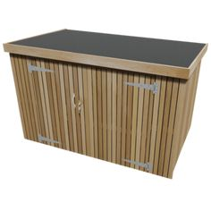 Brighton Bike Sheds, Built to fit your space Front Gardens, Bike Shed, Outdoor Furniture, Outdoor Decor, Your Space, Brighton, Garden Sheds, Fences, Storage