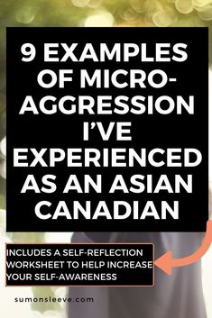9 Examples of Microaggression I've Experienced As An Asian Canadian (6-minute read) - Sum on Sleeve Asian Dad, Asian Parents, Asian Problems, Canadian Culture, Parents Be Like, English Speaking Skills, Fluent English, Can You Help Me, Math Tutor