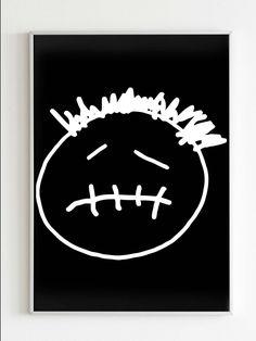 Cactus Jack Face Logo Travis Scott Jackboys Poster - Poster - Cactus Jack Face Logo Travis Scott Jackboys Poster The Effective Pictures We Offer You About cactus - Travis Scott Tattoo, Travis Scott Art, Travis Scott Fashion, Travis Scott Iphone Wallpaper, Travis Scott Wallpapers, Hypebeast Iphone Wallpaper, Jack Tattoo, Cactus Tattoo, Logo Face